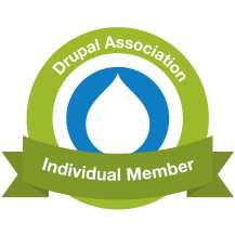 Drupal Association Member - Ian Fairbairn - Web Developer